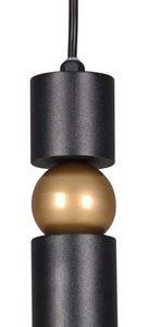 Lampa wisząca K-4743 z serii RIANO small 3