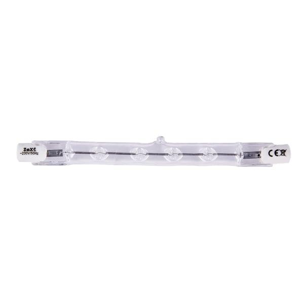 Żarnik halogenowy  200W 118MM. 230V