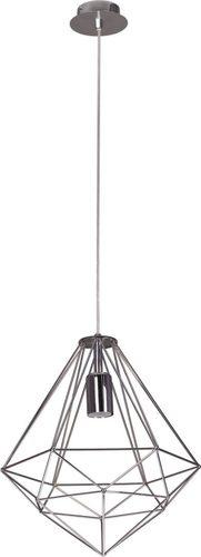 Lampa wisząca K-4800 z serii SILVER
