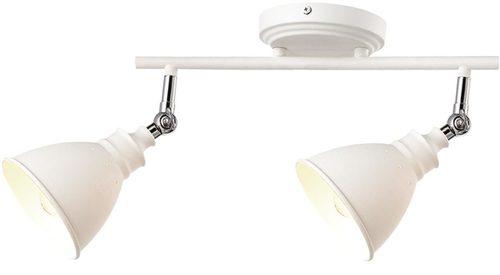 Lampa sufitowa K-8005-2 WH z serii WATSO WHITE