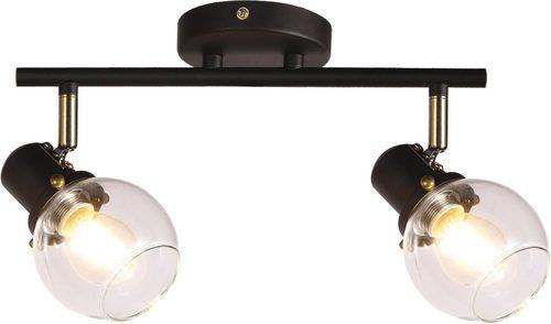 Lampa sufitowa K-8112 z serii DEFIS