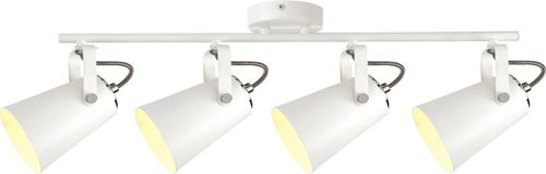 Lampa sufitowa K-8121 z serii NESTA