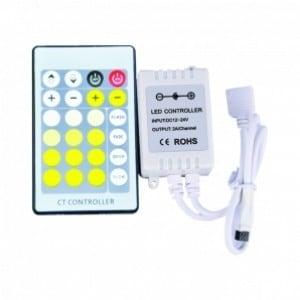 Sterownik liniowego modułu LED IP20 2700K/6400K