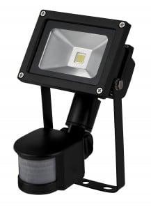 Naświetlacz LED 20W/230V 6400K z czujnikiem ruchu
