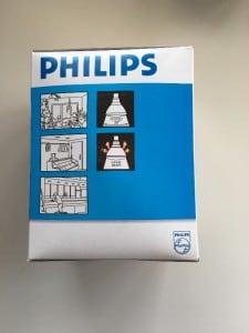 Reflektor PAR38 120W E27 230V 30 st. Philips small 2