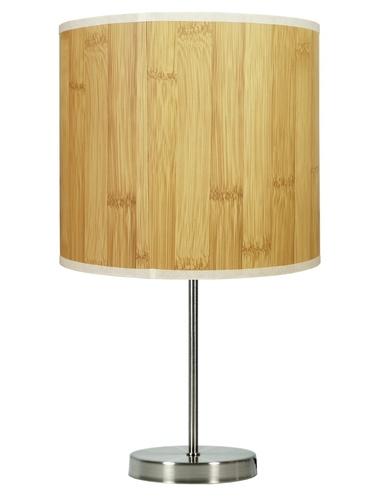 Timber Lampa Gabinetowa 1X60W E27 Sosna