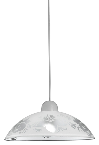 Beris 30 Lampa Wisząca 1X60W E27