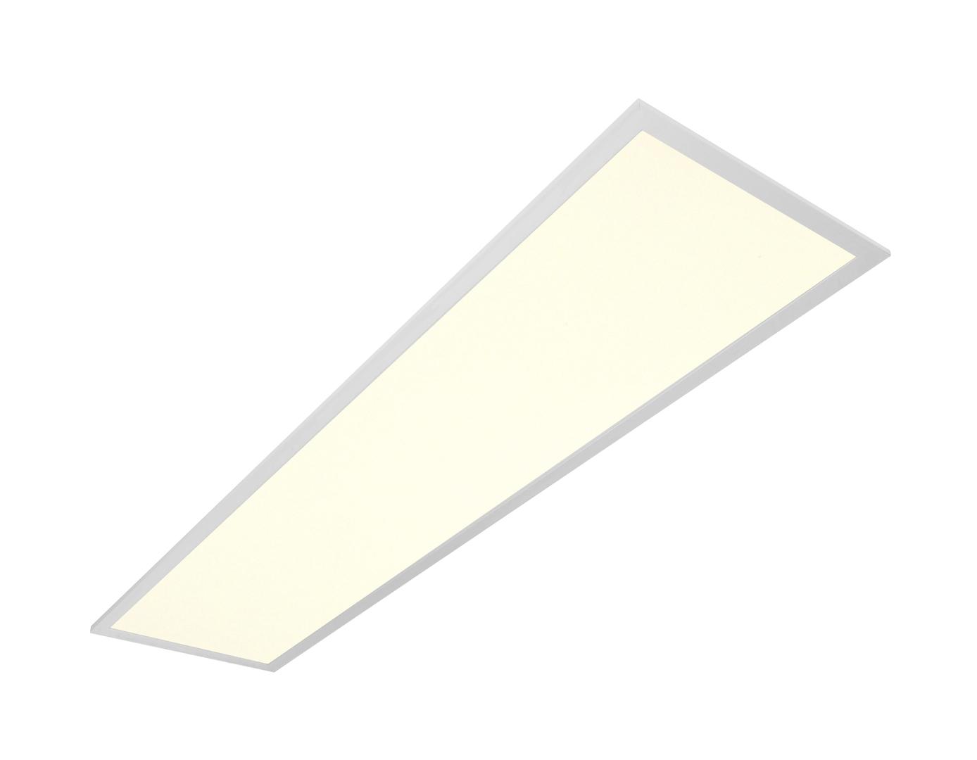 Panel LED biały prostokąt 80W 230V IP20 4000K
