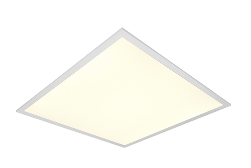 Panel LED biały kwadrat 60W 230V IP20 4000K