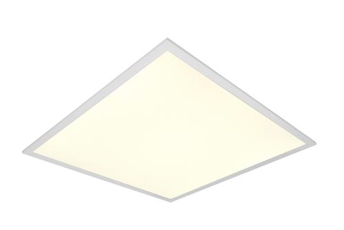 Panel LED biały kwadrat 60W 230V IP20 4000K
