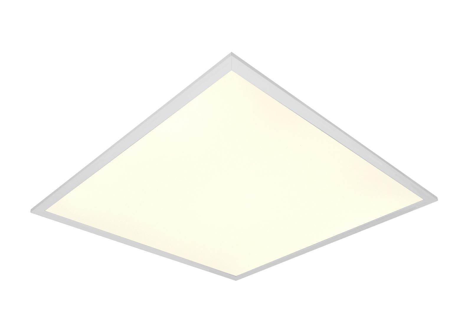 Panel LED biały kwadrat 80W 230V IP20 4000K