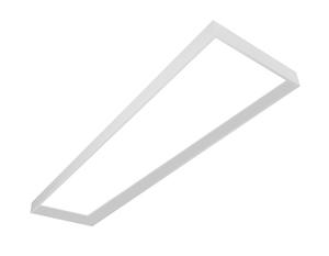 Ramka montażowa natynk dla paneli LED 125/30