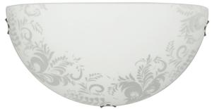 Mea Lampa Sufitowa Plafon 1/2 1X60 E27 small 0