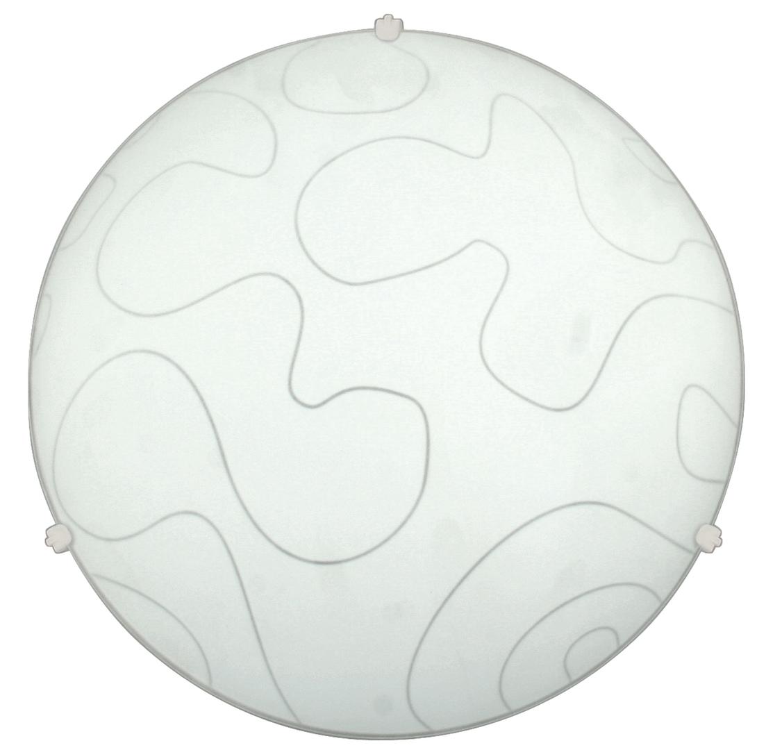 Malibu Lampa Sufitowa Plafon30  60W
