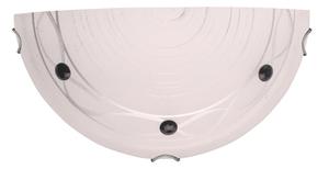 Giara Lampa Sufitowa Plafon 1/2 1X60W E27 small 0