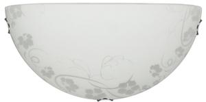 Palla Lampa Sufitowa Plafon 1/2 1X60 E27 small 0
