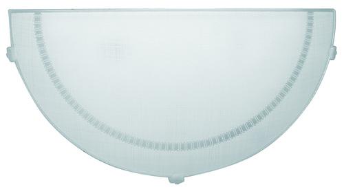 Wianek Lampa Sufitowa Plafon1/2  30  Eco1X60W