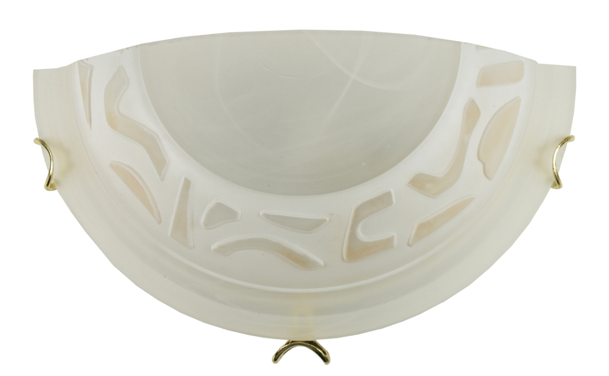 Marlo Lampa Sufitowa Plafon 1/2 1X60 E27