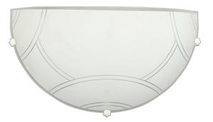 Rozeta Lampa Sufitowa Plafon1/2  Eco1X60W small 0