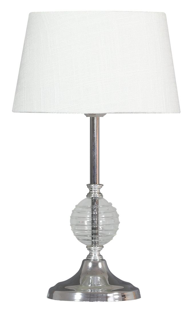 Fero Lampa Gabinetowa 1X60W E27 Transparent