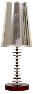Fundi Lampa 1X60W E27 Czerwona small 0