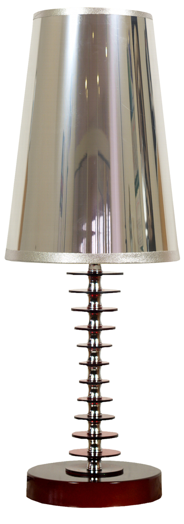 Fundi Lampa 1X60W E27 Czerwona