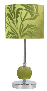 Cort Lampa Gabinetowa 1X60W E27 Zielony small 0