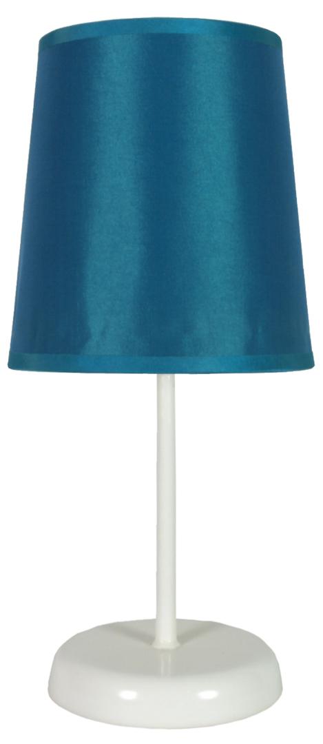 Gala Lampa 1X40W E14 Niebieska