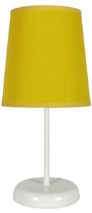 Gala Lampa 1X40W E14 Żółta small 0