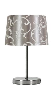 Arosa Lampa 1X40W E14 Szary small 0