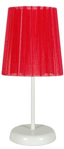 Rifasa Lampa Gabinetowa 1X40W E14 Czerwona small 0