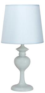 Berkane Lampa 1X40W E14 Błękitna small 0