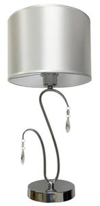 Carmen Lampa Gabinetowa 1X60W E27 Chrom small 0