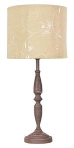 Safari Lampa Gabinetowa 1X60W E27 small 0