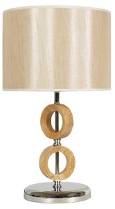 Anello Lampa Gabinetowa 1X60W E27 H-43 Beżowa small 0