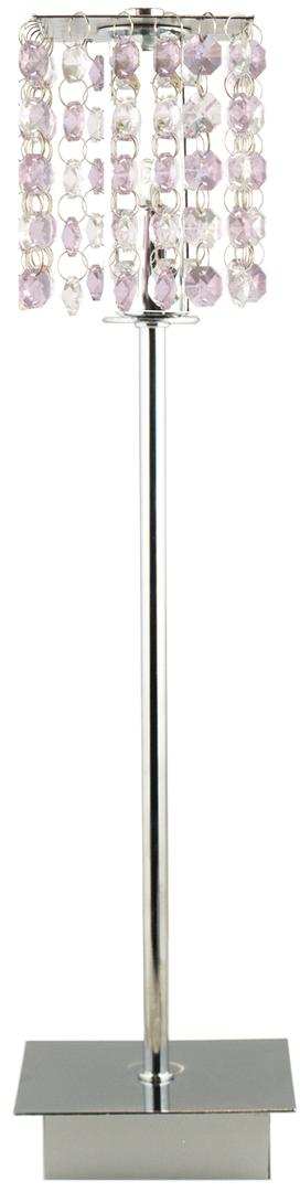 Classic Lampa Gabinetowa 1X40W G9 Fioletowa