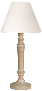 Folclore 3 Lampa Gabinetowa H-42 1X40W E14 Biała small 0
