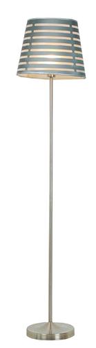 Segin Lampa Podłogowa 1X60W E27 + Abażur O Tym Samym Indeksie