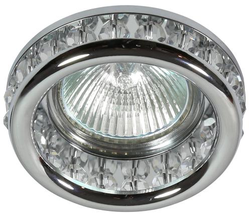 Sk-79 Ch/Tr Mr16 1X50W Chrom  Oczko Sufitowe  Lampa Sufitowa