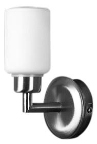 Lampa Mirror Kinkiet 1X40W G9 Nikiel Mat