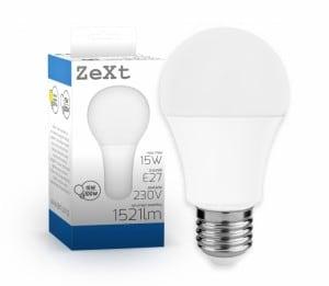 Żarówka LED A60 E27 15W 3000K