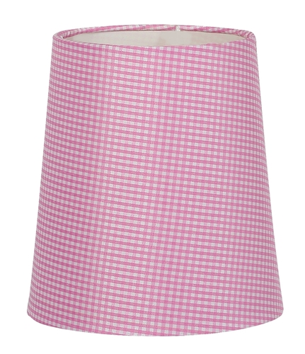 Abażur Do Lampki Parilla E14 Różowa