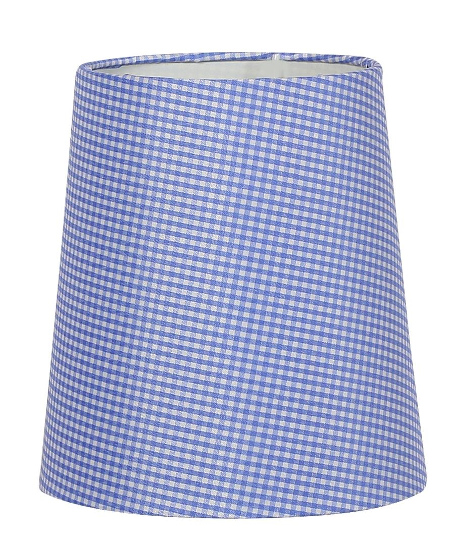 Abażur Do Lampki Parilla E14 Niebieska