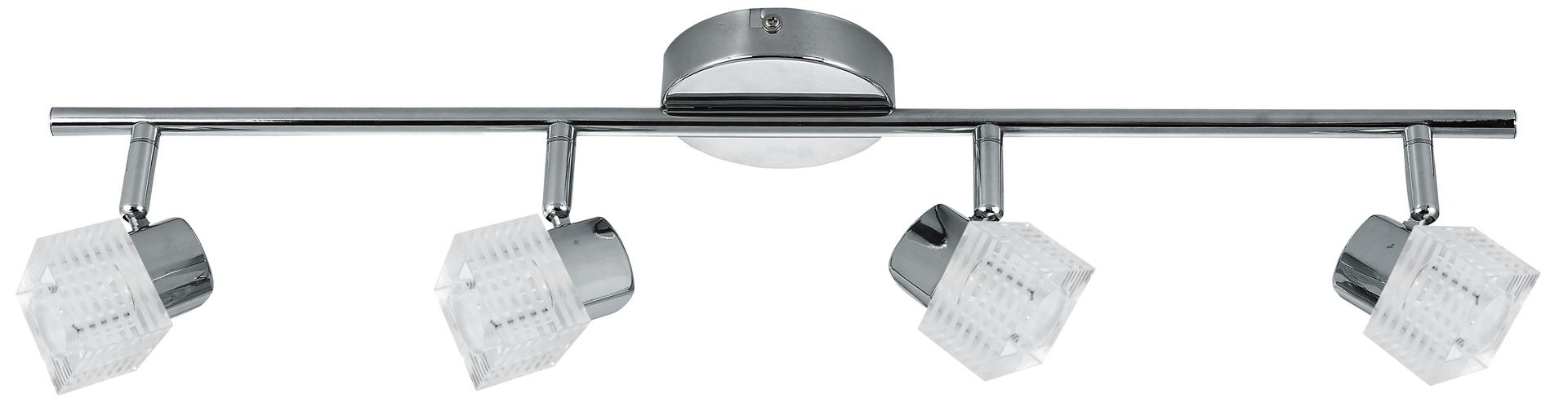 Lampa Malachit Listwa 4X40W G9