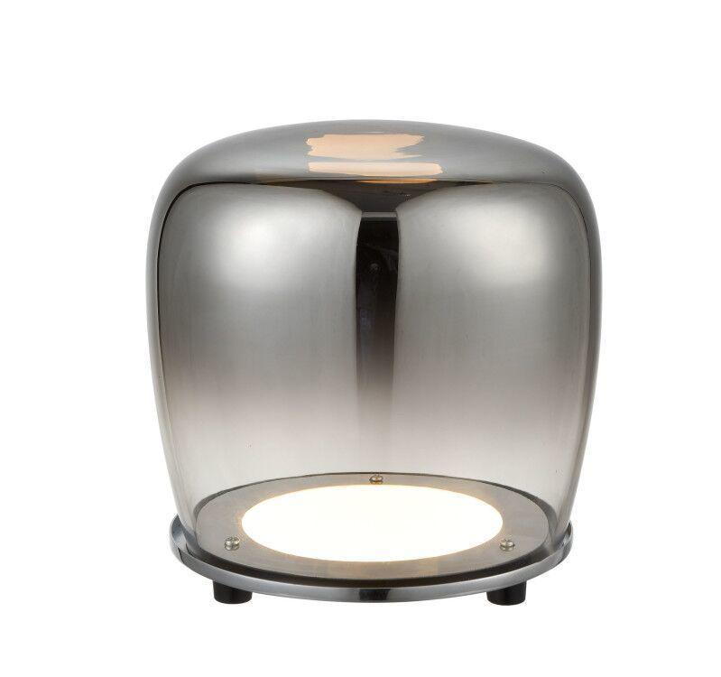 Lampa Stojąca Berloz 180Mm 1 Czarny 17X18X18