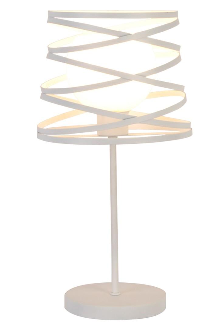 Lampa Stołowa Akita 1 Biały