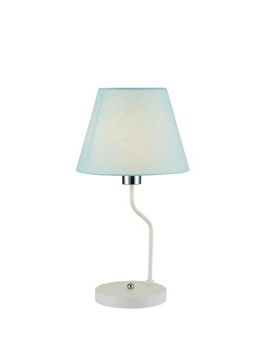 Lampa Stołowa York 1 Biały