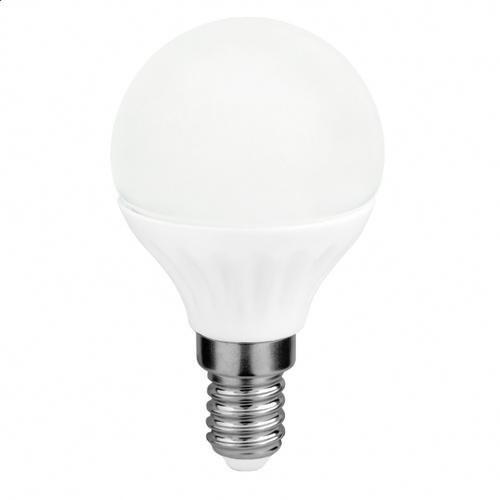 Źródło światła LED G45 6.5W E14 3000K