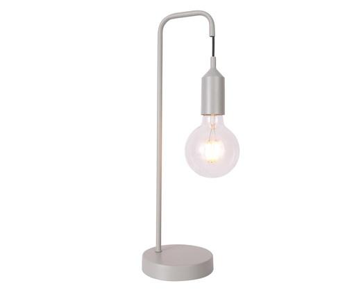Lampa Stołowa Laren 1 Szary