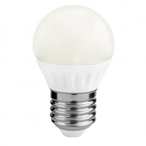 Źródło światła LED G45 6.5W E27 3000K